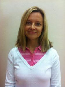 Praktický lékař pro dospělé a závodní péče Teplice Julie Rauchová